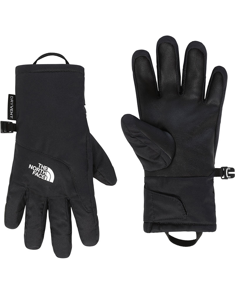 The North Face Youth DryVent Ski Gloves 0