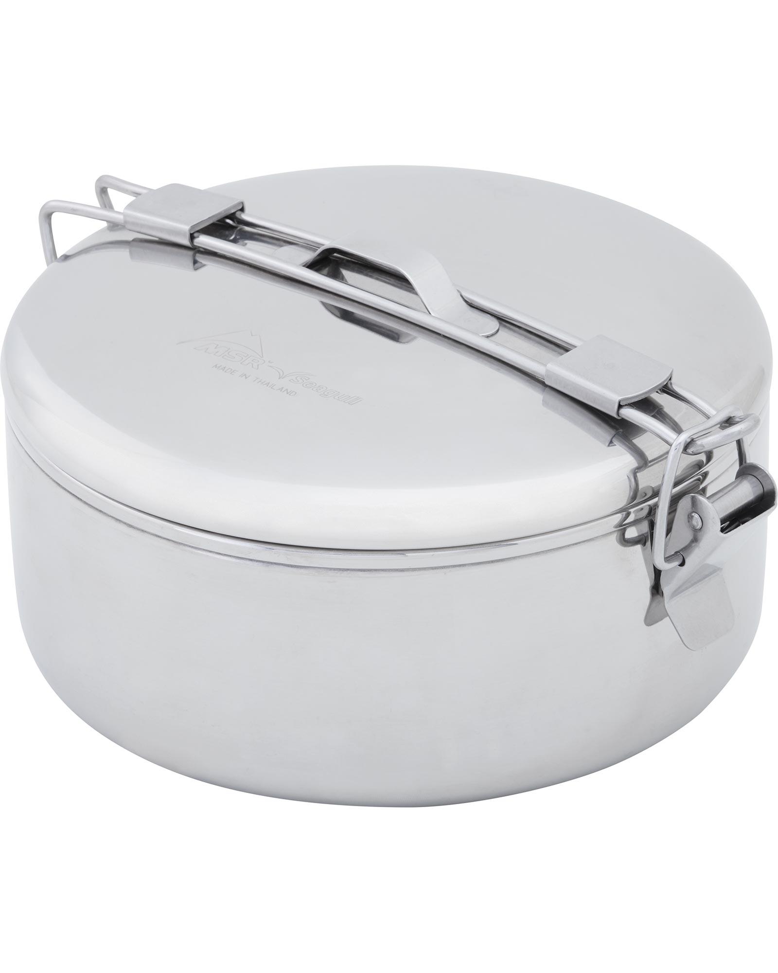 Msr Alpine 1 Litre Teapot