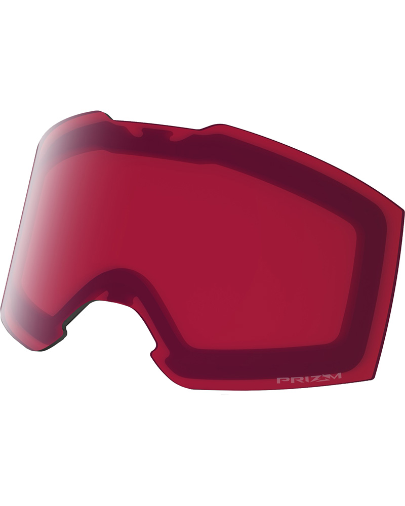 Oakley Fall Line XM Rep. Prizm Rose Lens 2019 / 2020 No Colour 0