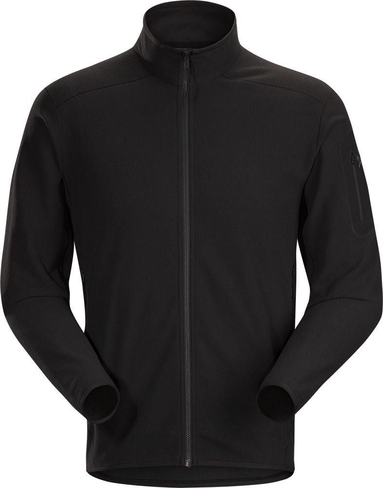 Arc'teryx Men's Delta LT Jacket 0