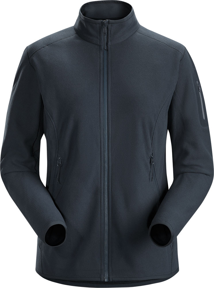 Arc'teryx Women's Delta LT Jacket 0