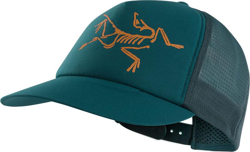 Arc'teryx Bird Trucker Hat 0