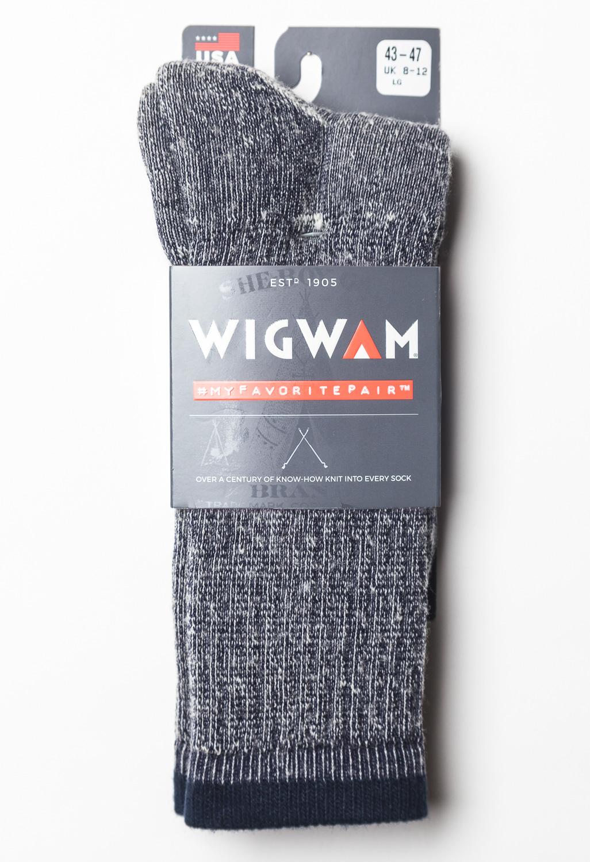 Wigwam Merino Comfort Hiker Socks 0
