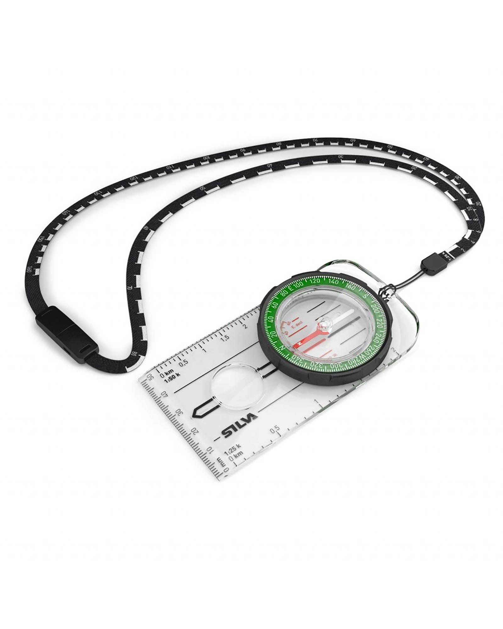 Silva Ranger Compass 0