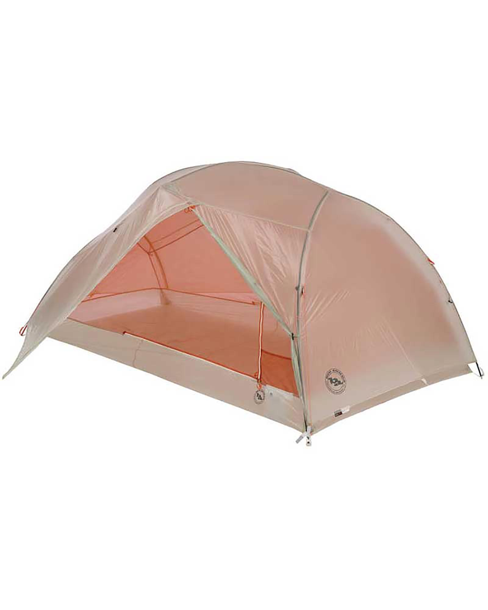 Big Agnes Copper Spur 2 Platinum Tent 0
