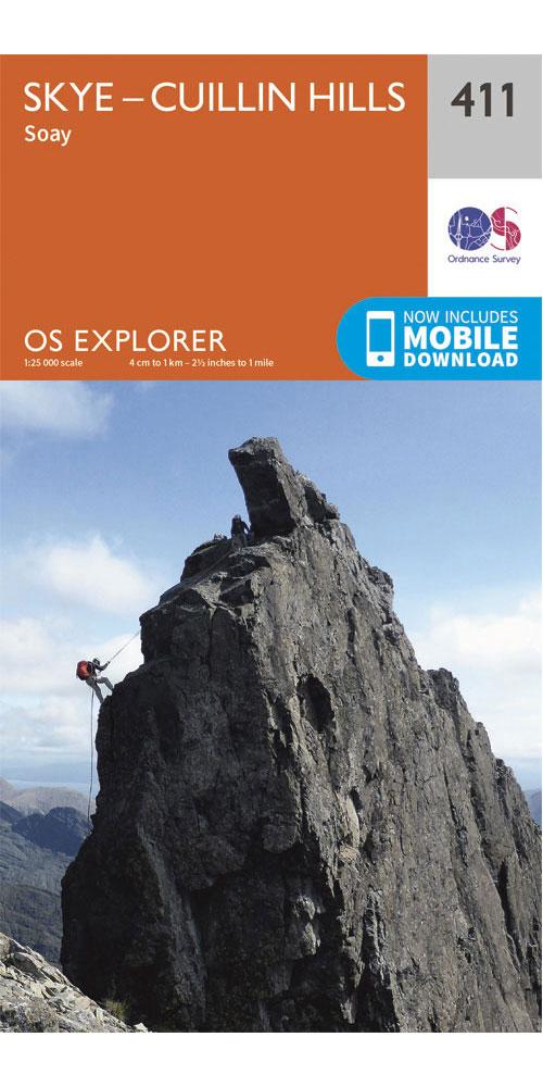 Ordnance Survey Explorer 172: Chiltern Hills East