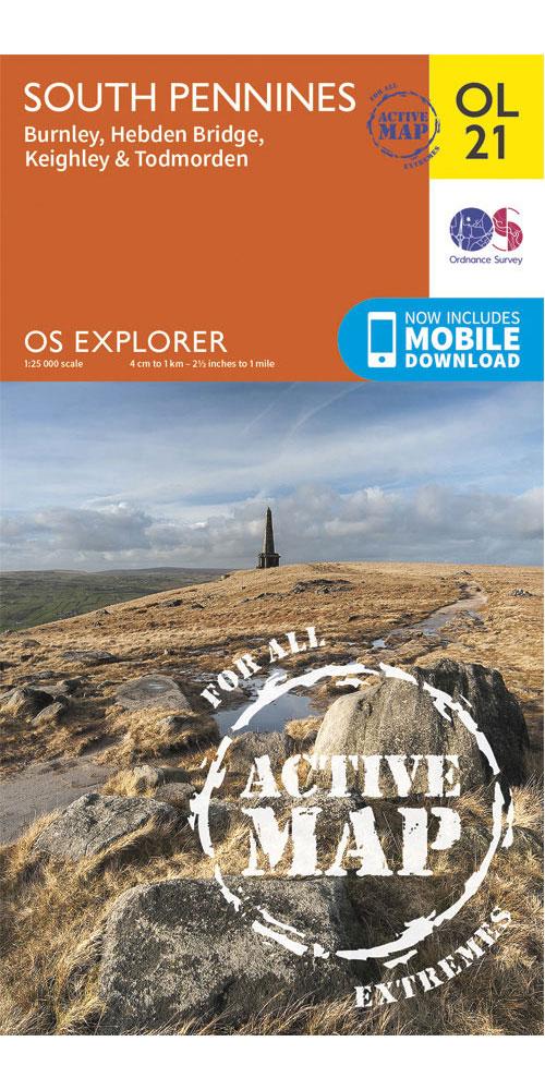 Ordnance Survey Explorer 250: Norfolk Coast West