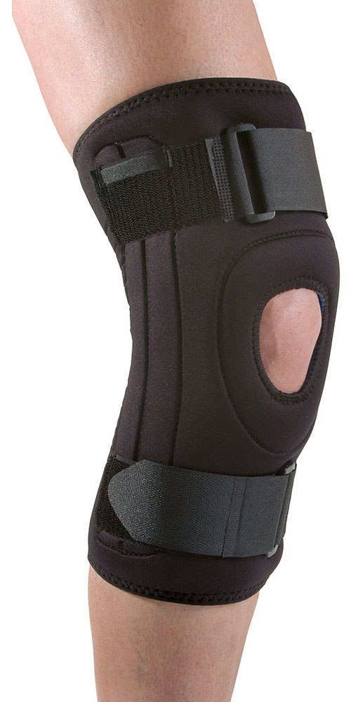 Ossur Knee Support Stabilising No Colour 0