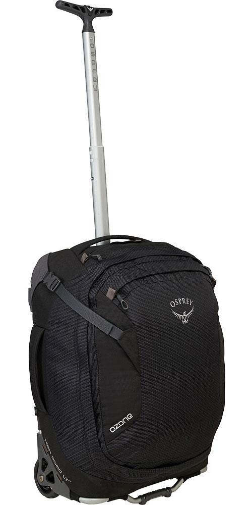 Osprey Ozone 36 Travel Luggage 0