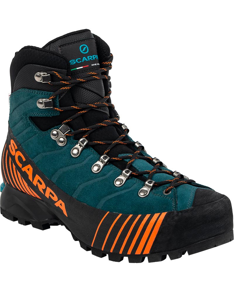 Scarpa Ribelle CL HD Mountaineering Boots 0