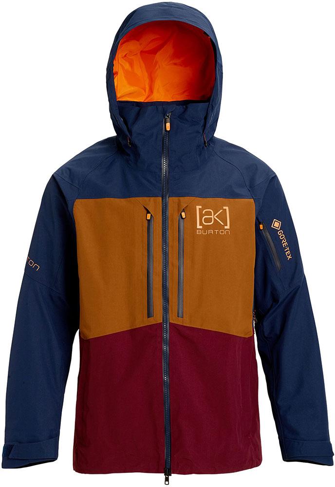 Burton AK Men's GORE-TEX Swash Snowboard Jacket 2019 / 2020 0