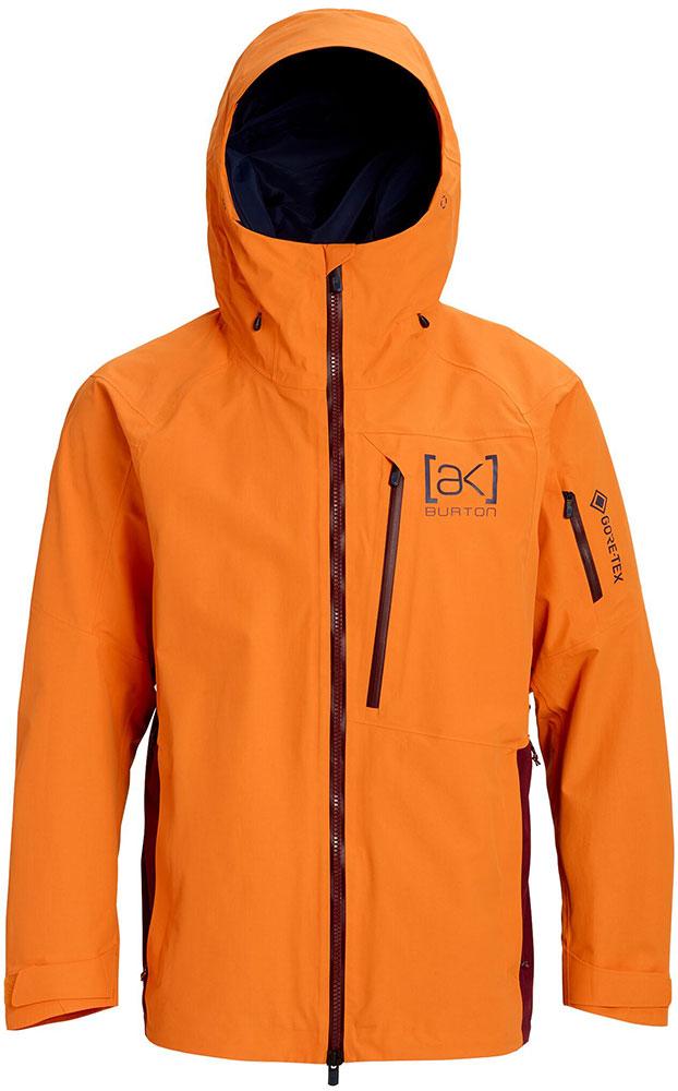 Burton AK Men's GORE-TEX Cyclic Snowboard Jacket 2019 / 2020 0