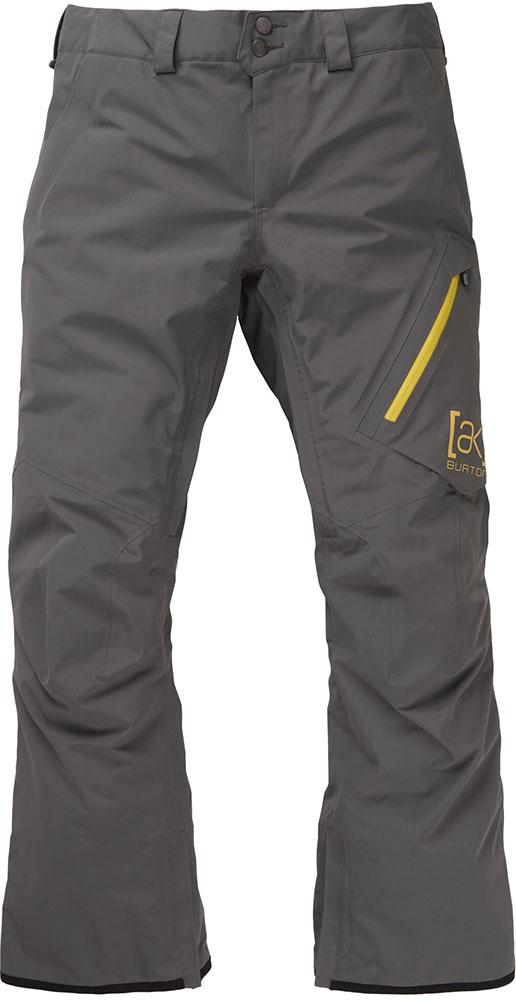 Burton AK Men's GORE-TEX Cyclic Snowboard Pants 2019 / 2020 0