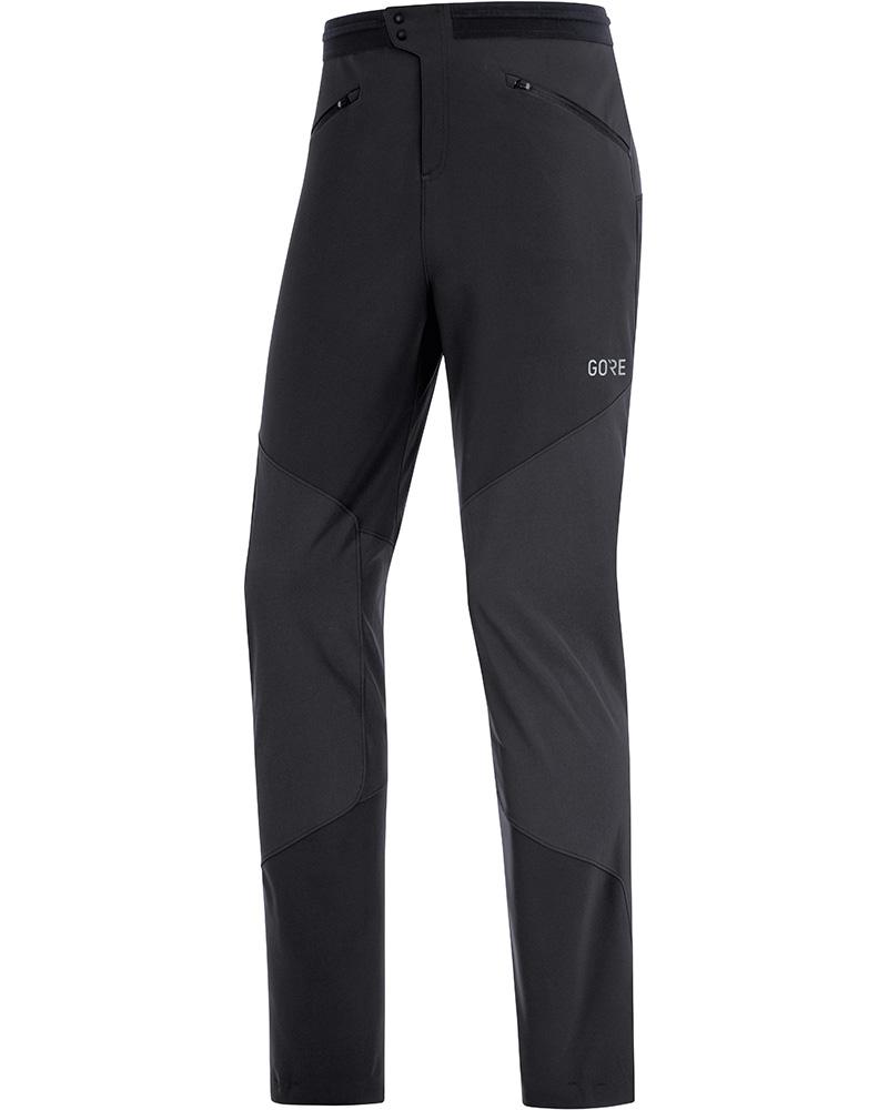 GORE Wear Men's H5 Partial GORE-TEX INFINIUM Pants 0