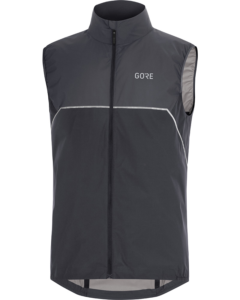 GORE Wear Men's R7 Partial GORE-TEX INFINIUM Vest 0