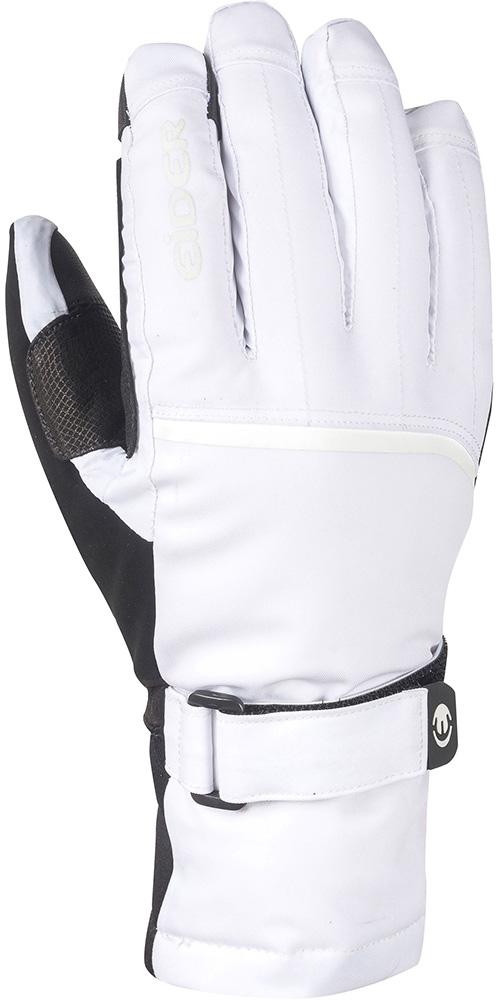 Eider Women's Rocker Gloves White 0