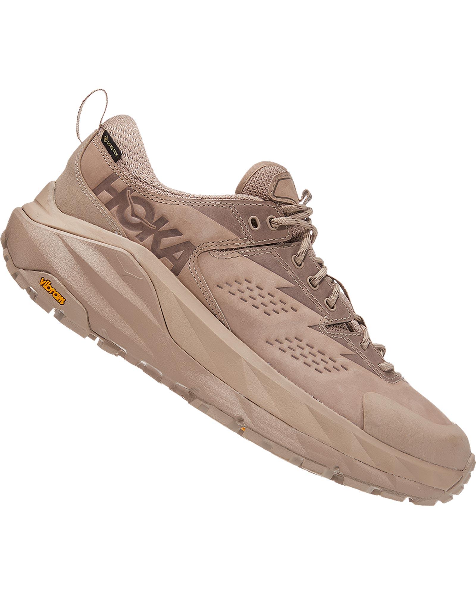Hoka One One Kaha Low GORE-TEX Shoes 0