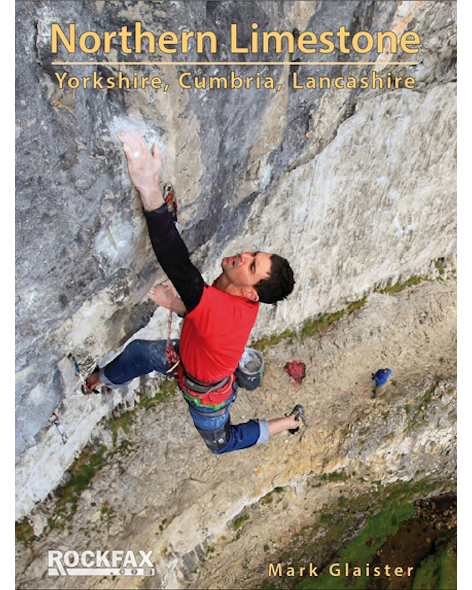 Rockfax Lakes Bouldering Rfax Guide Book