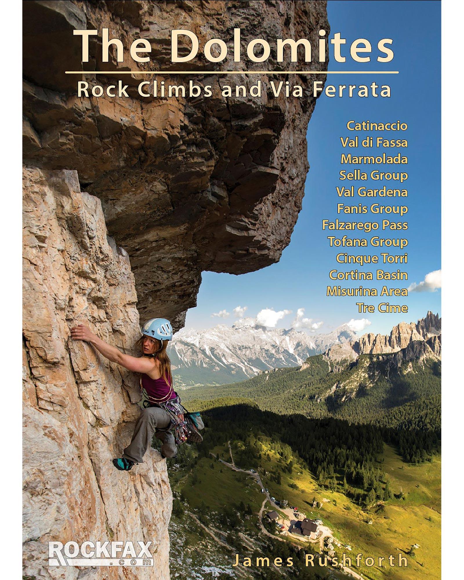 Rockfax Western Grit Rockfax Guide Book