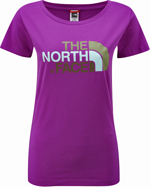 The North Face Women's S/S Easy T-Shirt