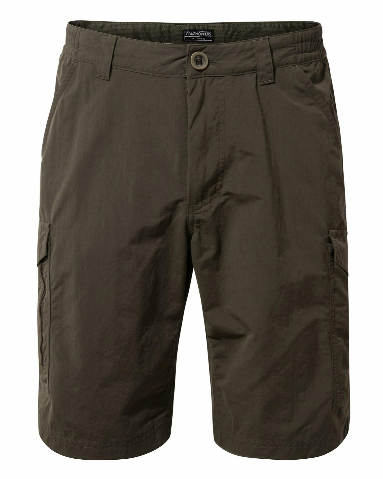 Product image of Craghoppers Men's NosiLife Cargo Shorts