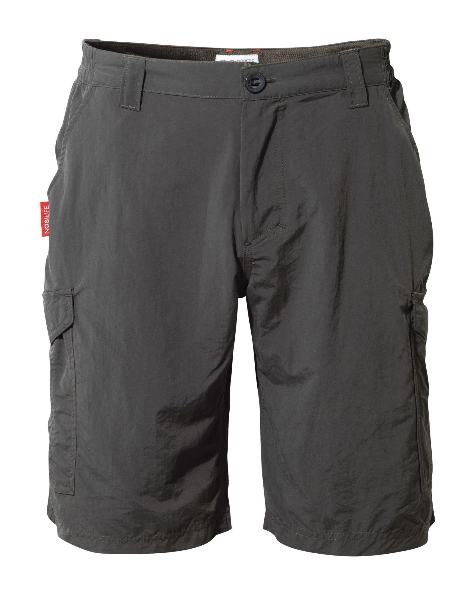 Craghoppers Men's NosiLife Cargo Shorts 0