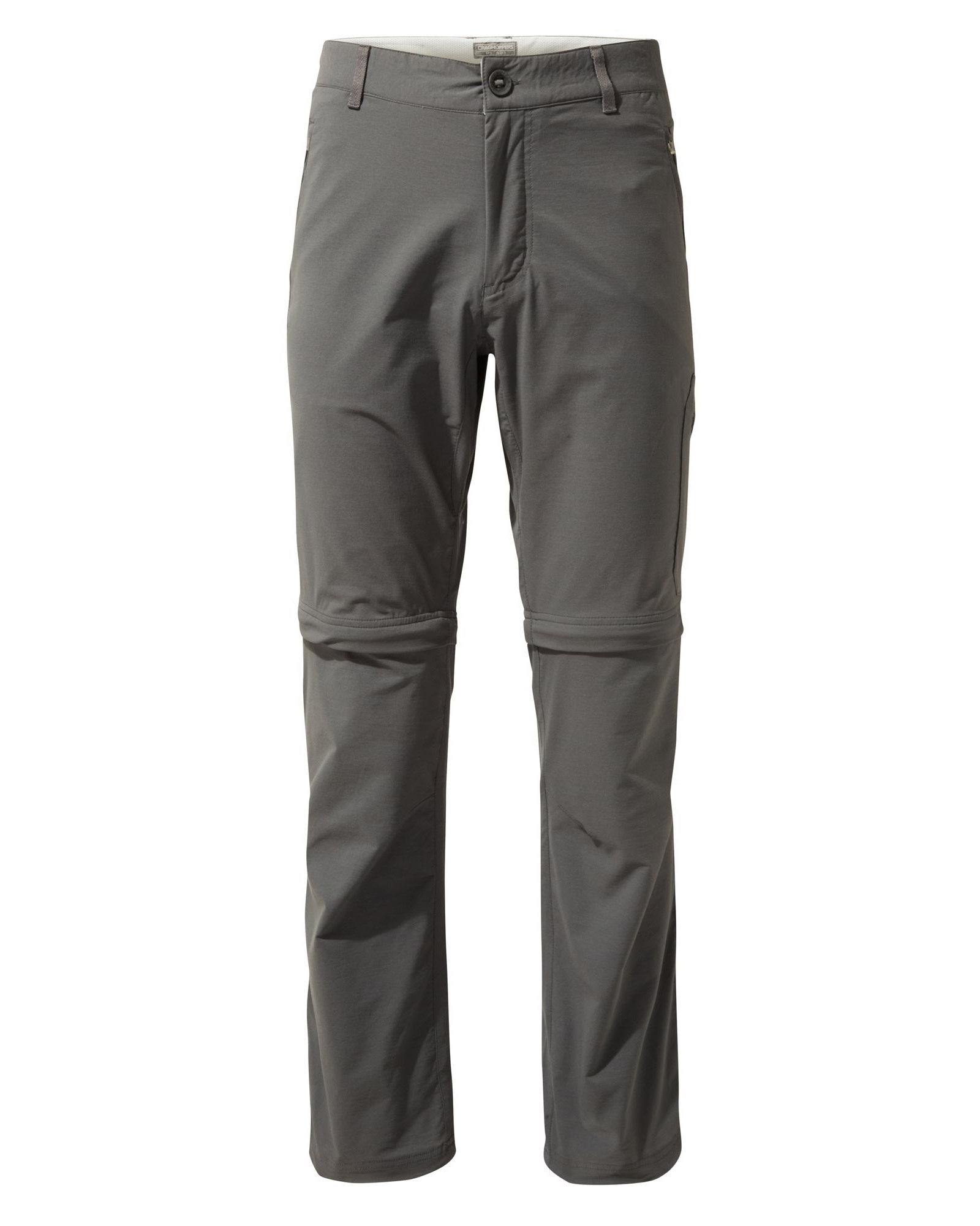 Craghoppers Men's NosiLife Pro Stretch Convertible Pants 0