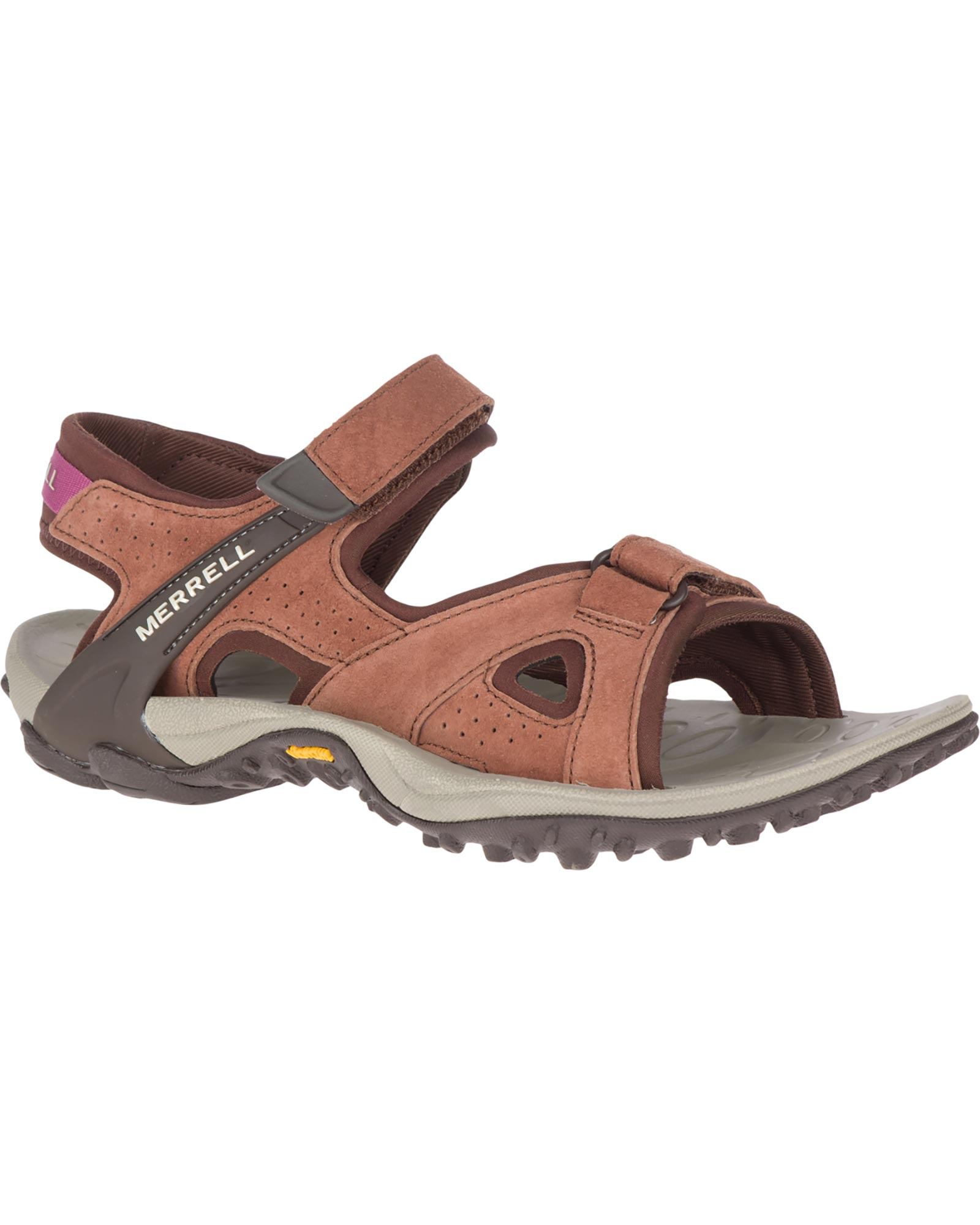 merrell womens sandals size 9 charts