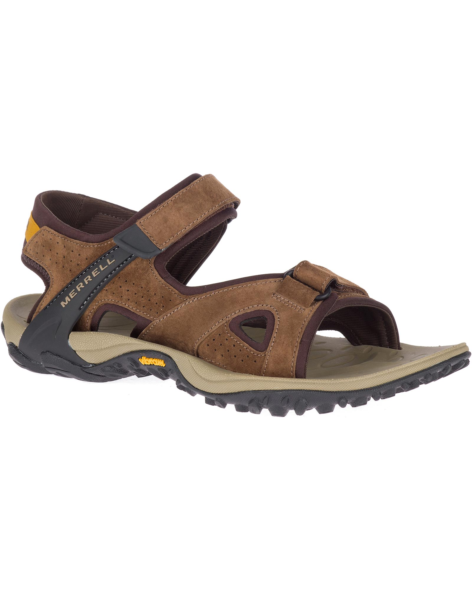 Merrell Men's Kahuna 4 Strap Sandals 0