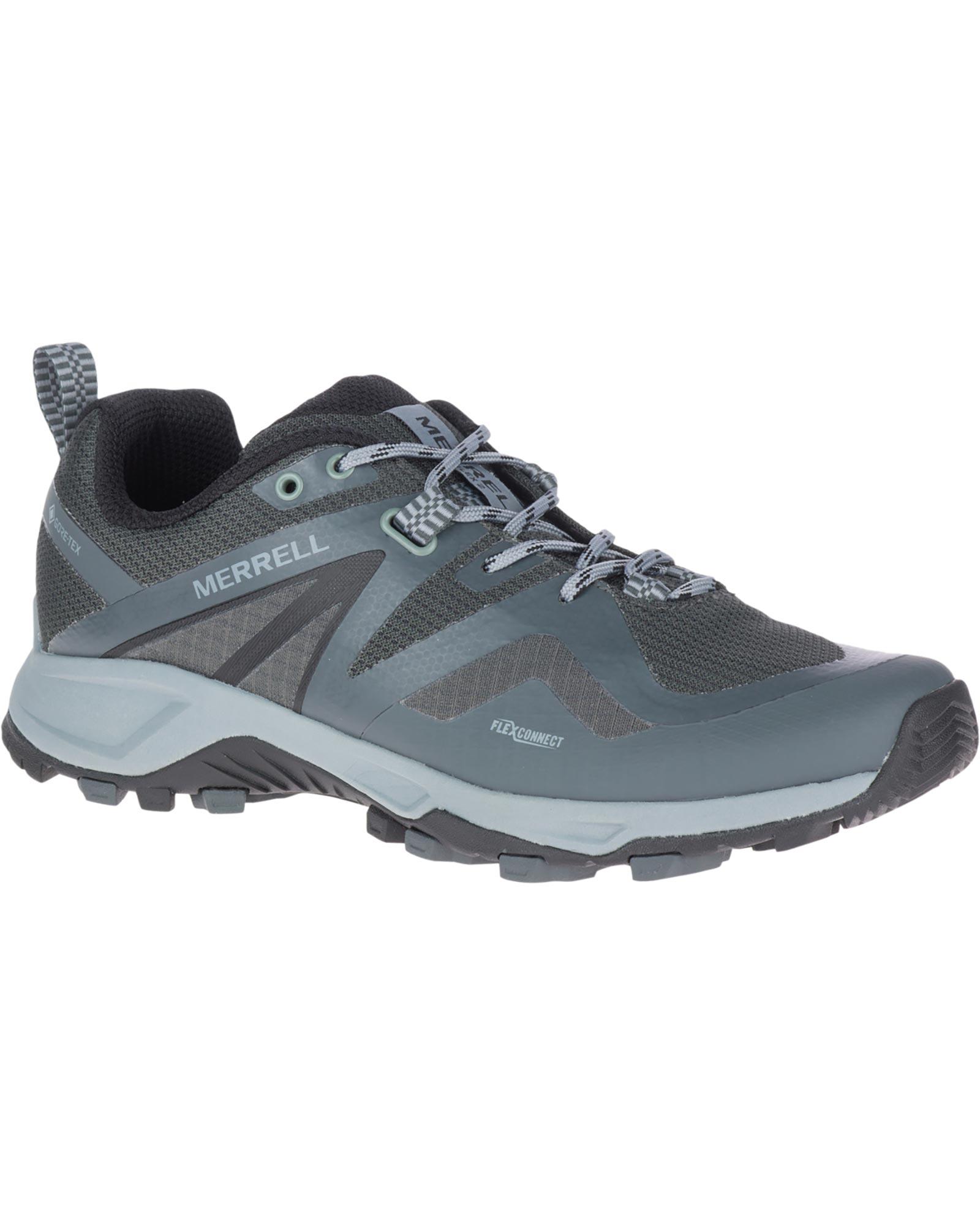 Merrell Men's MQM Flex 2 GORE-TEX Invisible Fit Walking Shoes 0