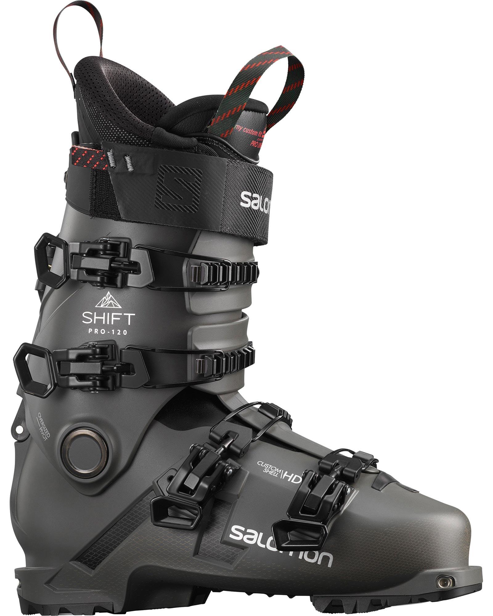 Salomon Men's Shift Pro 120 AT Backcountry Ski Boots 2020 / 2021 0
