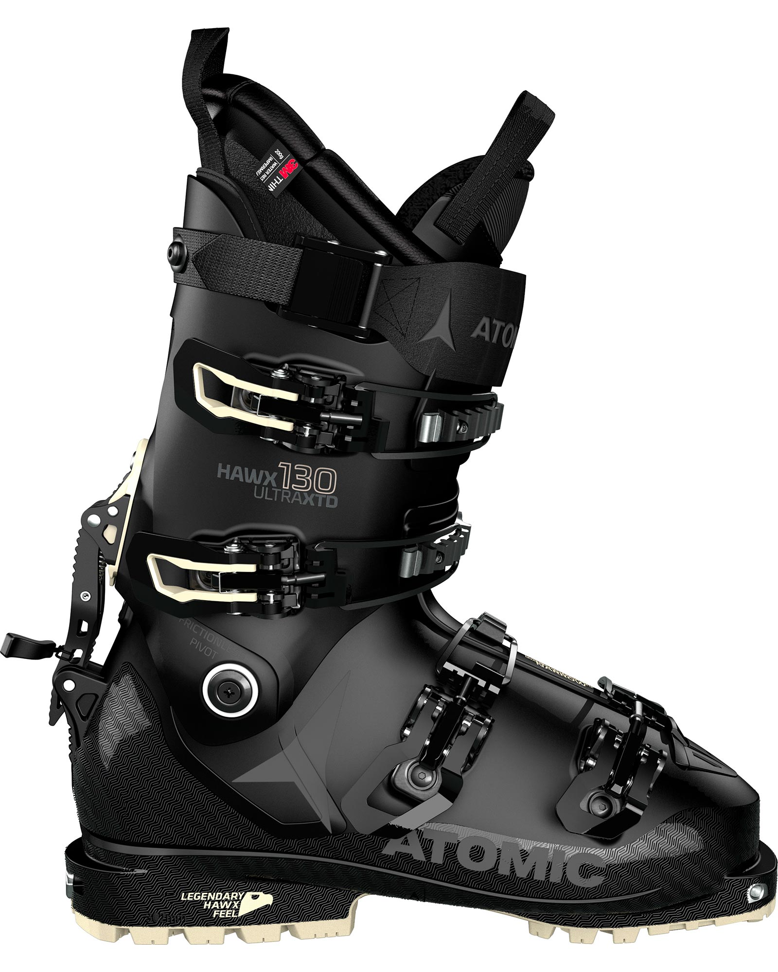 Atomic Men's Hawx Ultra XTD 130 Tech GW Backcountry Ski Boots 2020 / 2021 0