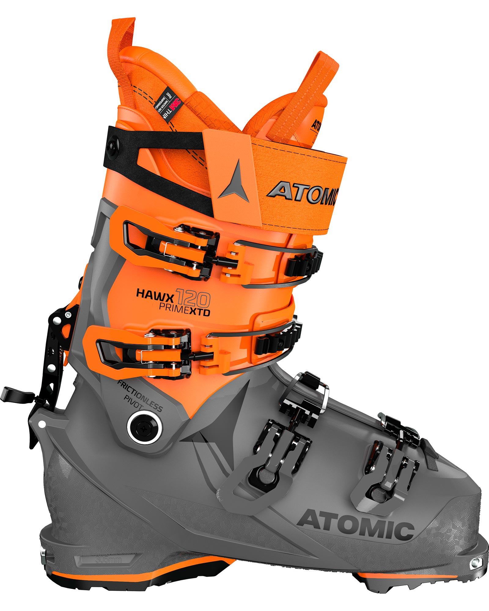 Atomic Men's Hawx Prime XTD 120 Tech GW Backcountry Ski Boots 2020 / 2021 0