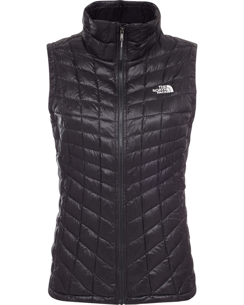 The North Face Women's ThermoBall Vest 0