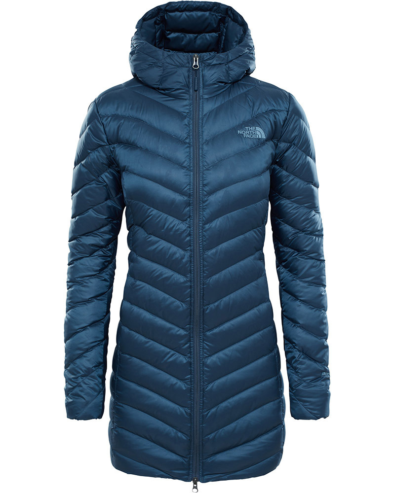 The North Face Women's Trevail Parka 0