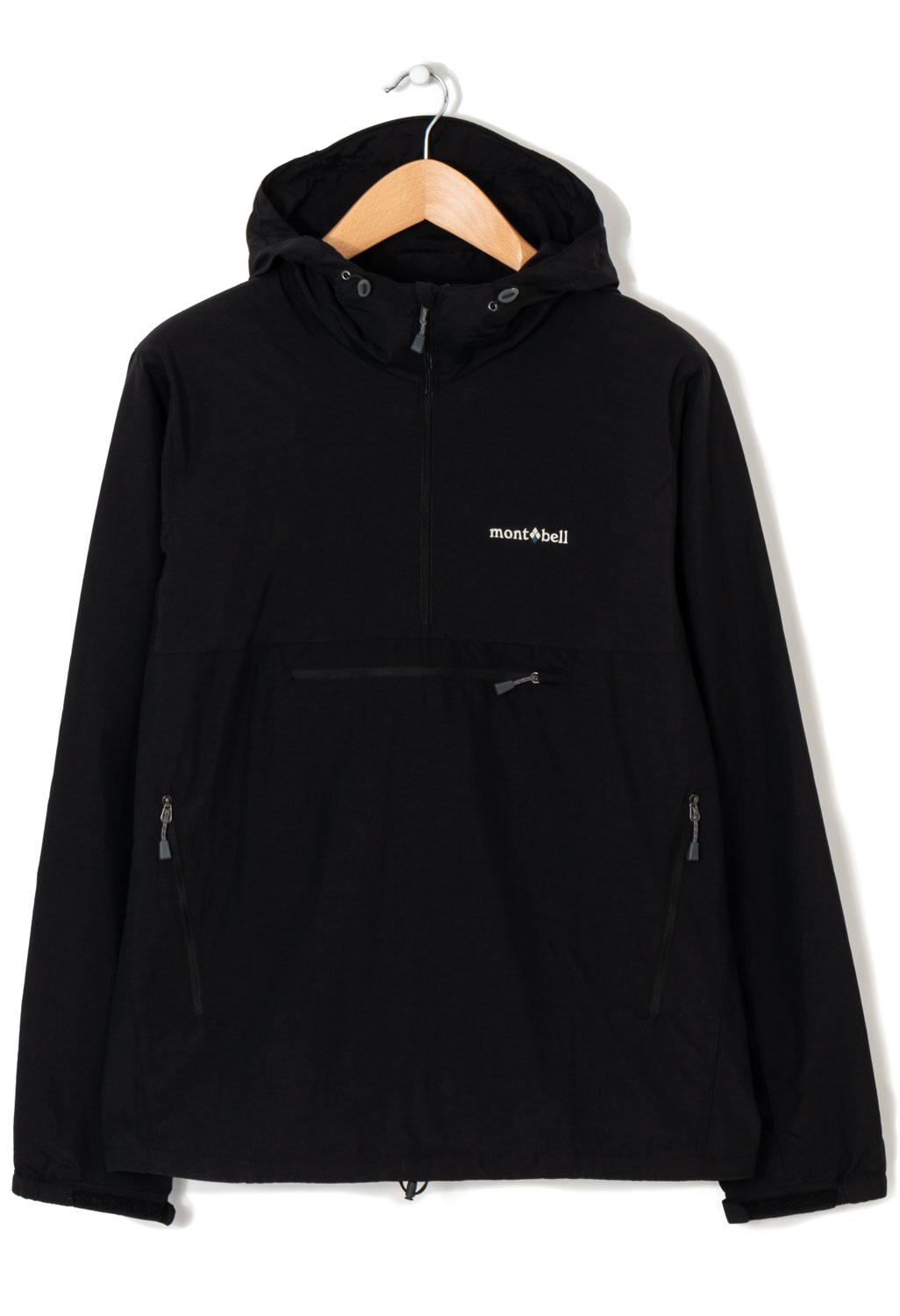 Montbell O.D. Anorak 0