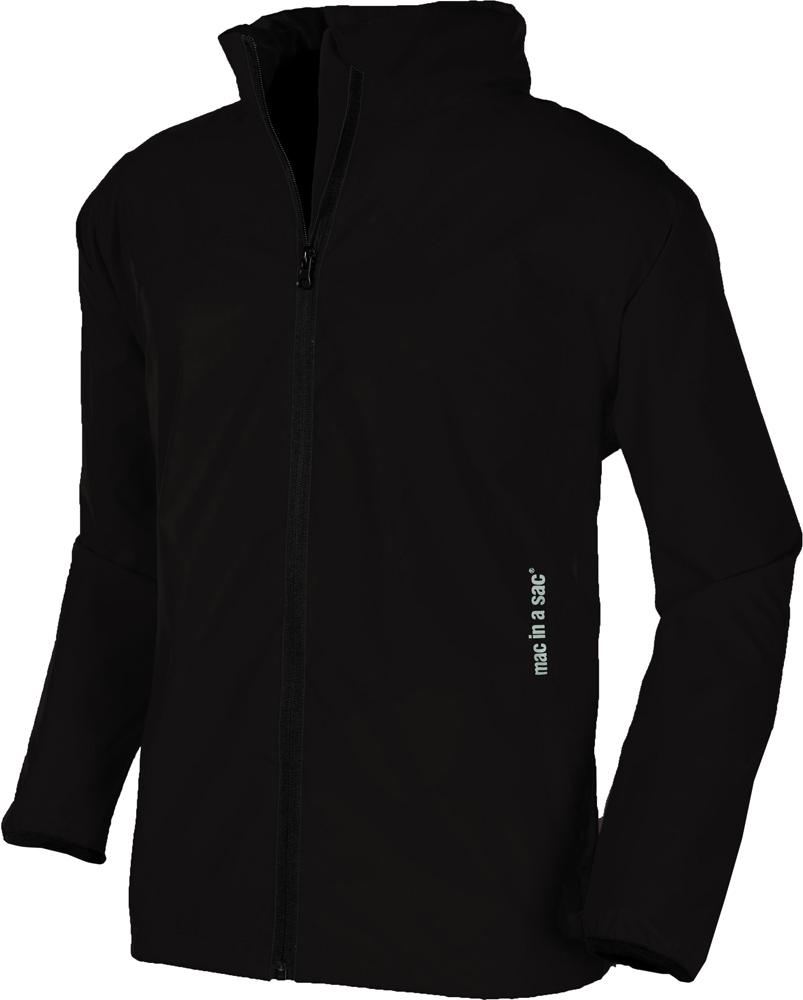 Target Dry Mac in a Sac Classic 2 Kids' Jacket Black 0