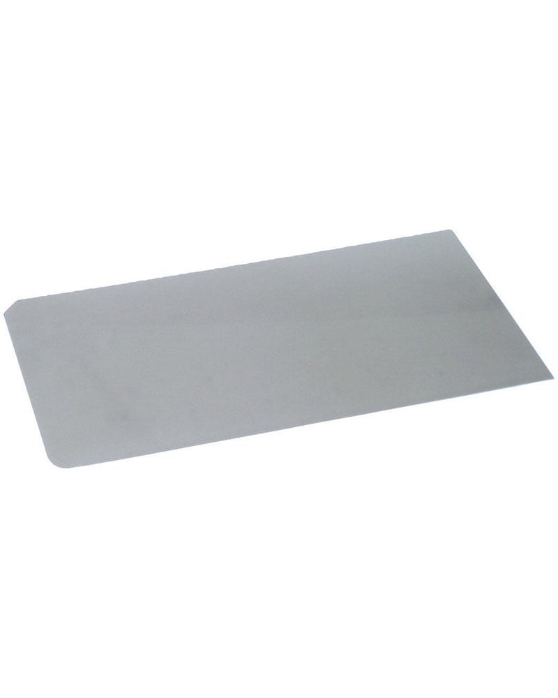 Holmenkol Stainless steel scraper 0