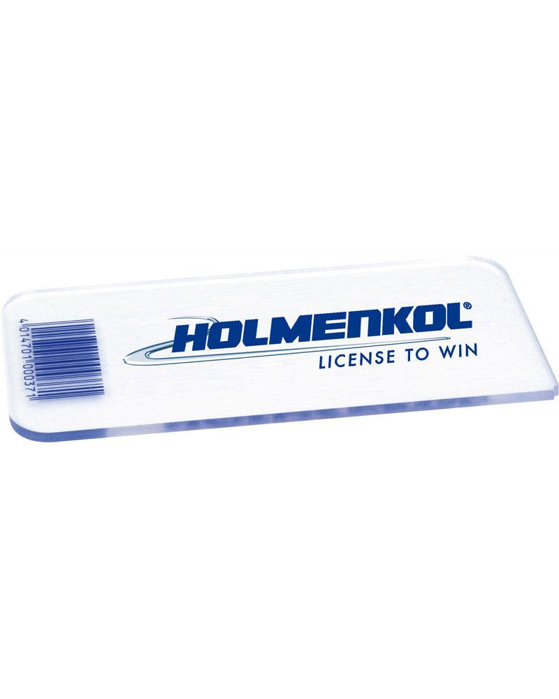 Holmenkol 5mm Plastic Scraper 0