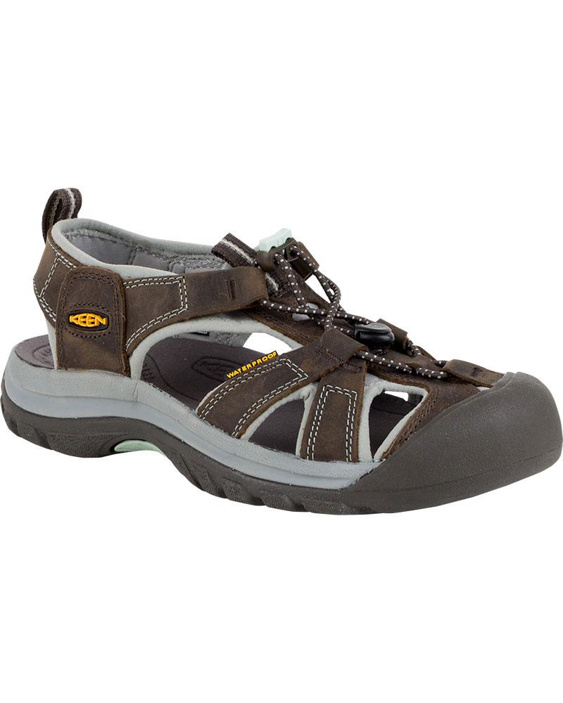 Keen Women's Venice Leather Sandals 0