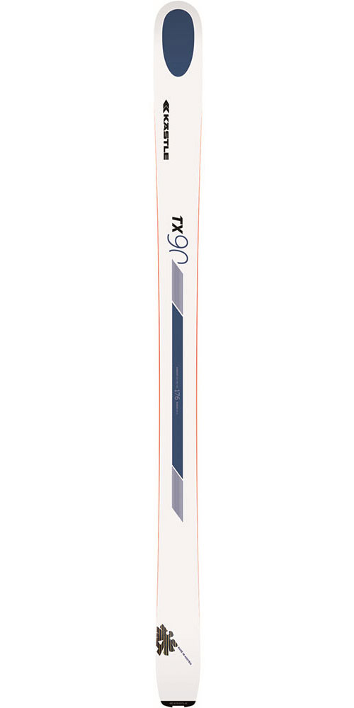 Kastle TX90 Backcountry Skis No Colour 0