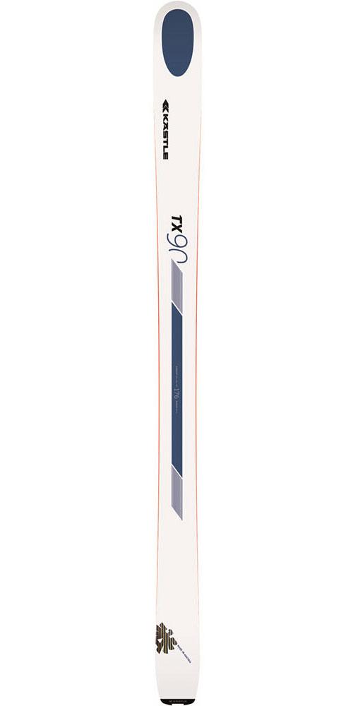 Kastle TX90 Backcountry Skis 0