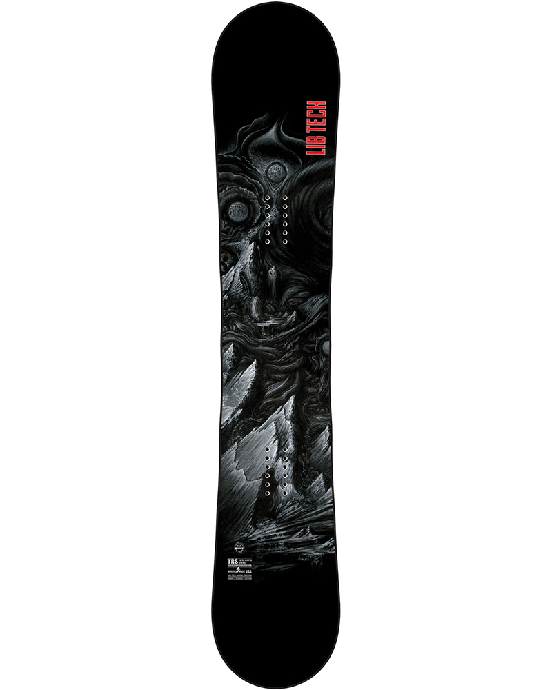 Lib Tech Men's Team Rider Series Snowboard 2019 / 2020 0