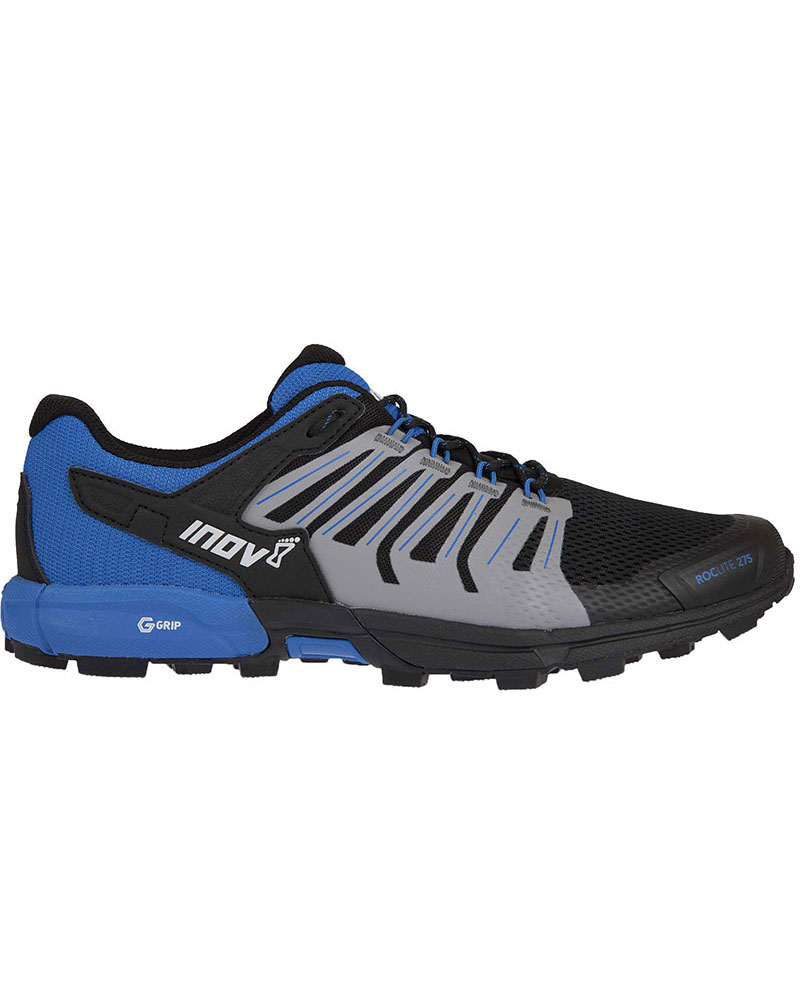 Inov-8 Men's Roclite G 275 Trail Running Shoes 0