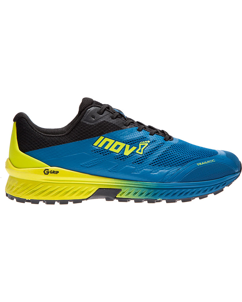 Inov-8 Men's Trailroc G 280 Trail Running Shoes 0