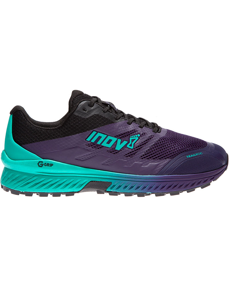 Inov-8 Women's Trailroc G 280 Graphene Grip Trail Running Shoes 0