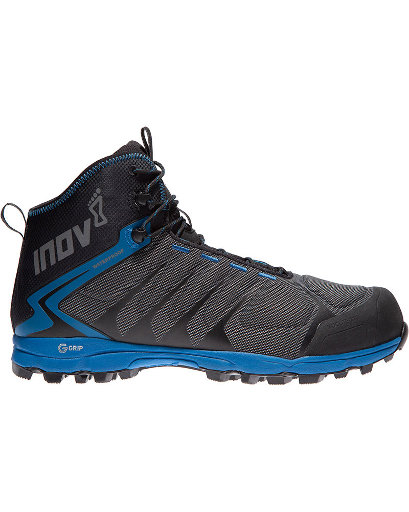 Inov-8 Men's Roclite Hike G 370 Mid Waterproof Walking Boots 0