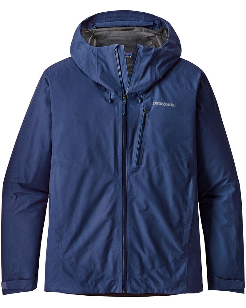 Patagonia Men's Calcite GORE-TEX PACLITE Plus Jacket Classic Navy 0