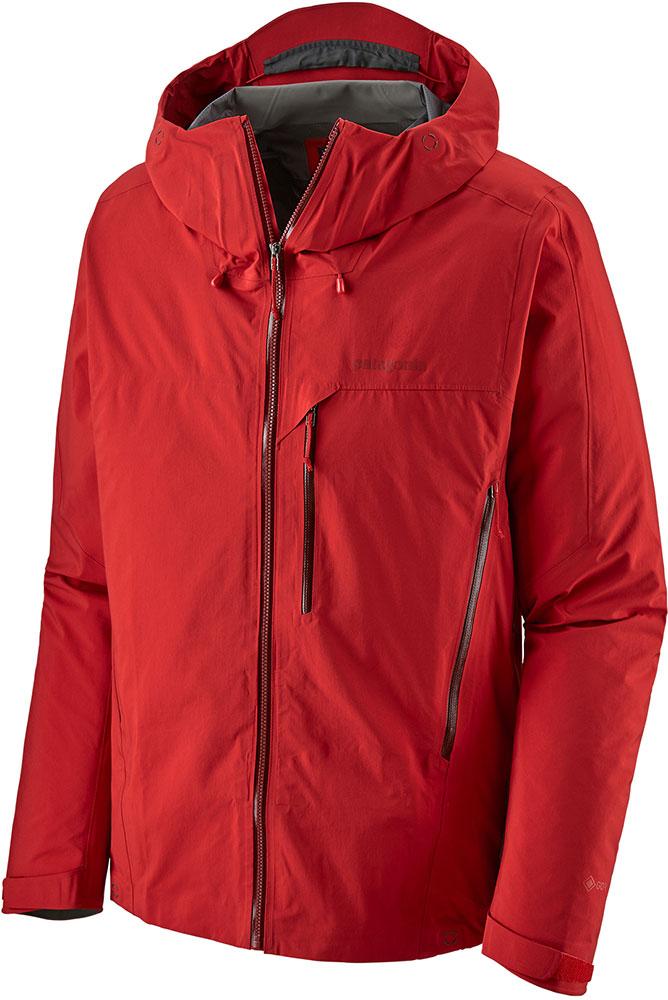 Patagonia Men's Pluma GORE-TEX Pro Jacket 0