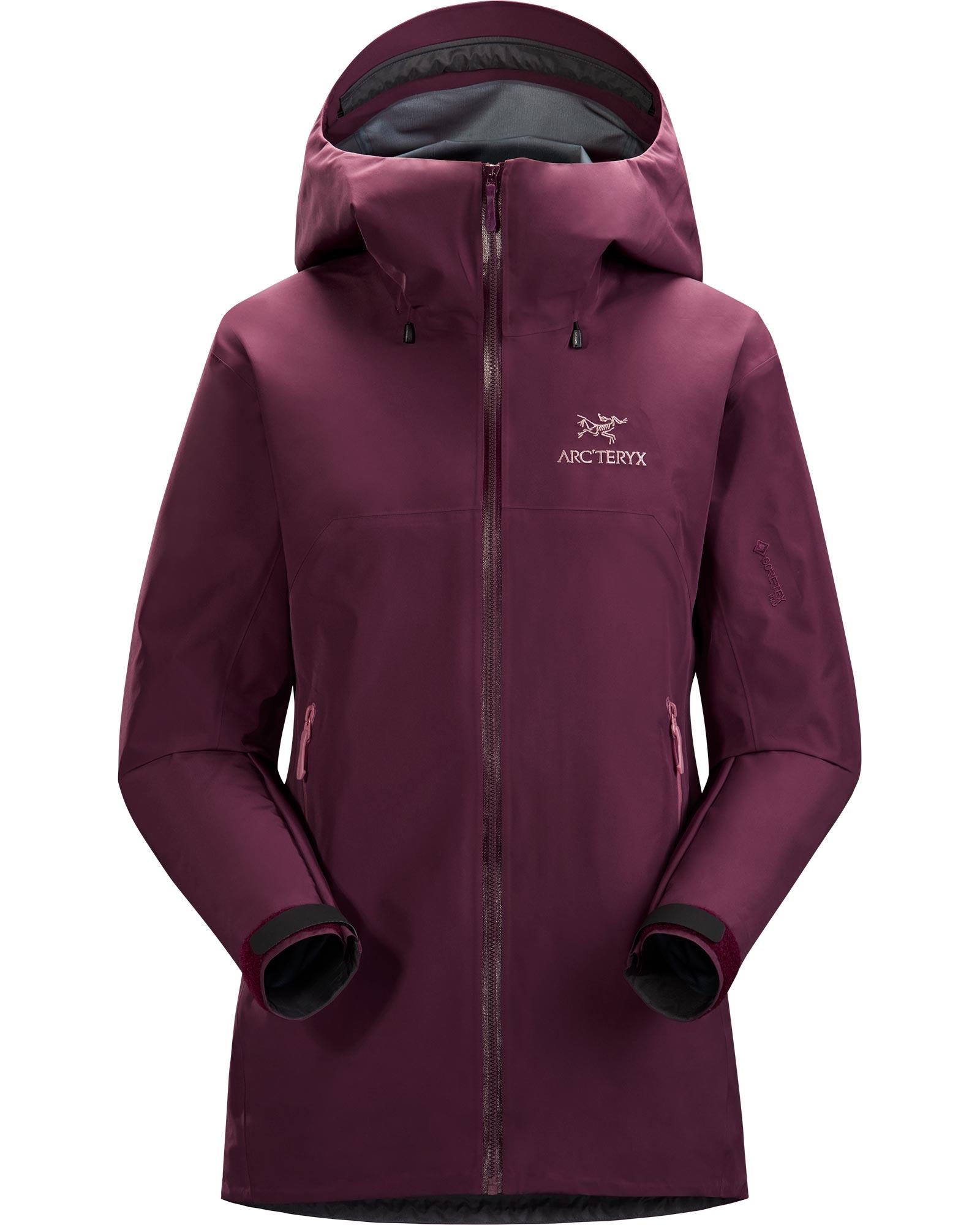 Arc'teryx Women's Beta FL GORE-TEX Pro Jacket 0